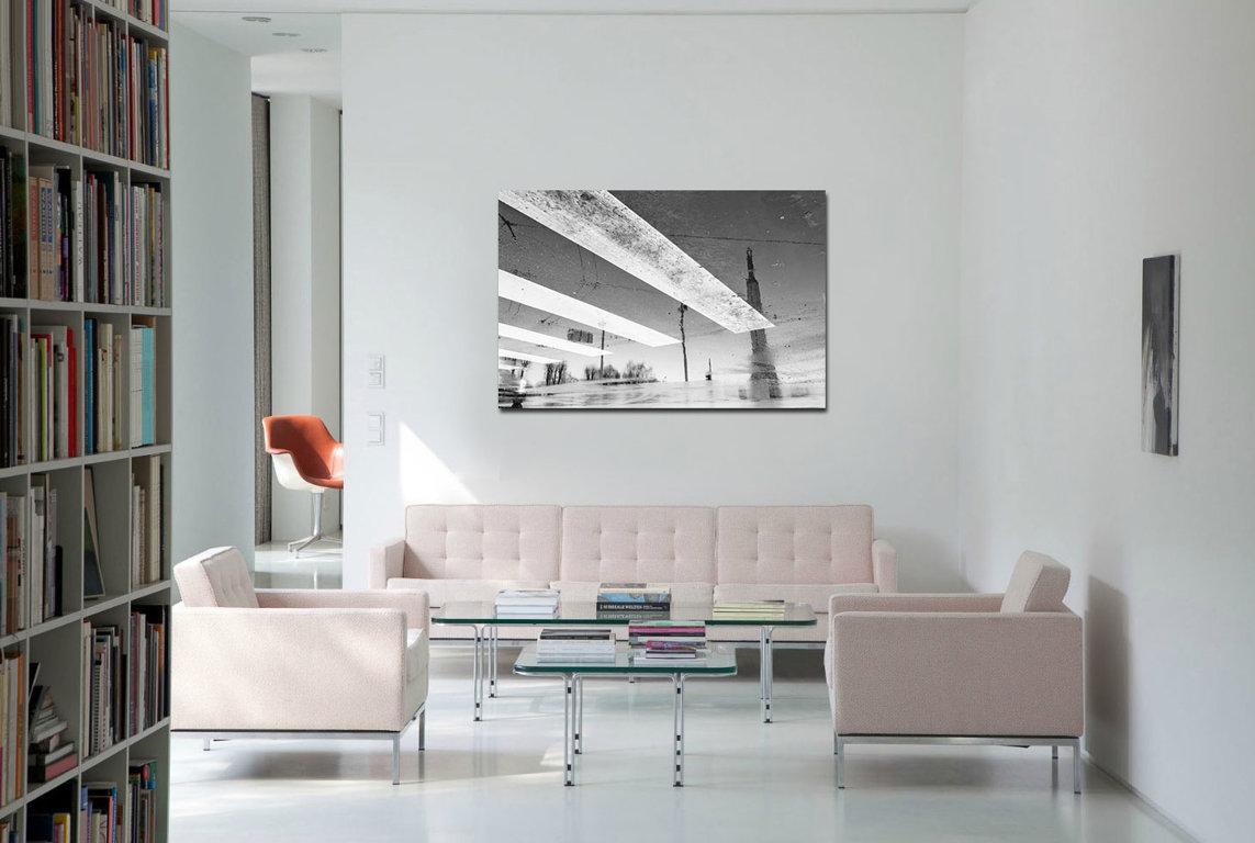 Brīvibas piemineklis  60 x 40 Art Canvas